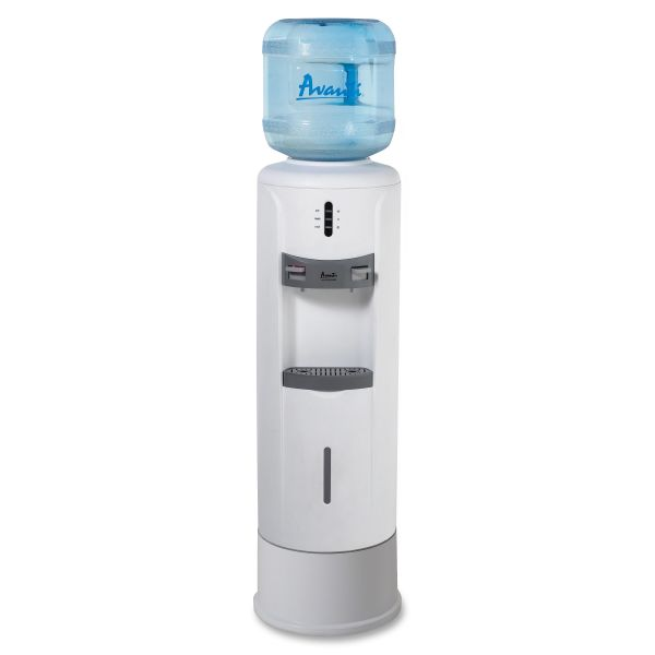 Avanti Hot and Cold Water Dispenser