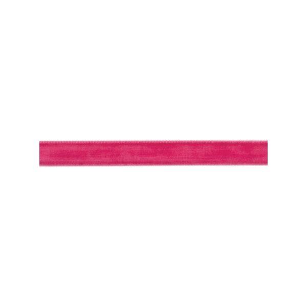 """Velvet Ribbon .5""""X3yd"""