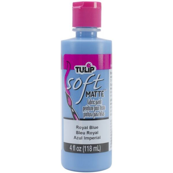 Tulip Soft Fabric Paint 4oz