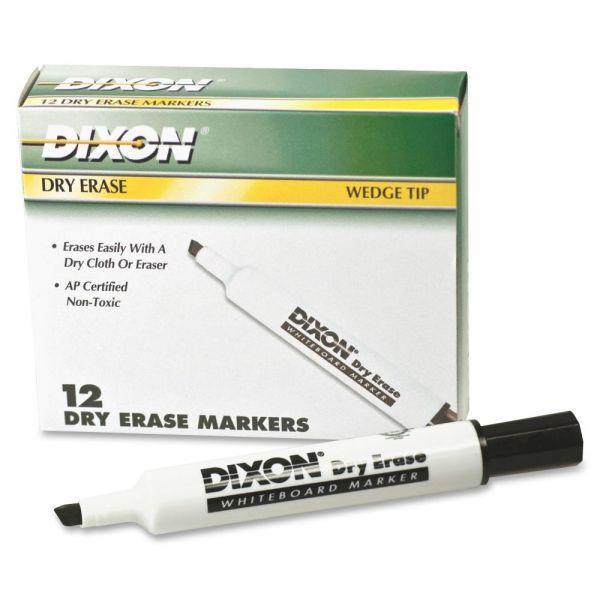 Ticonderoga Dry Erase Whiteboard Markers