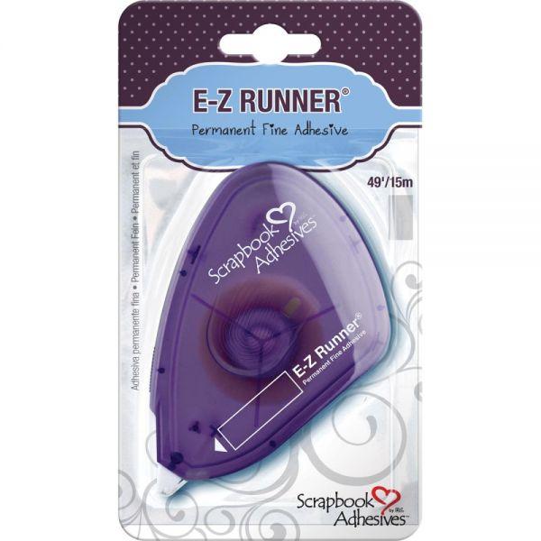 Scrapbook Adhesives E-Z Runner Fine Adhesive Dispenser