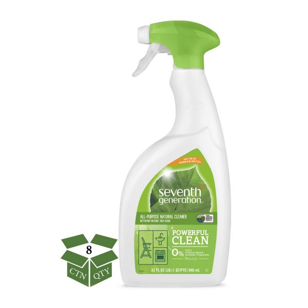 Seventh Generation Natural All Purpose Cleaner