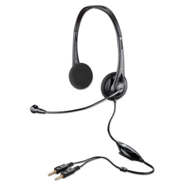 Plantronics Audio 326 Multimedia Headset