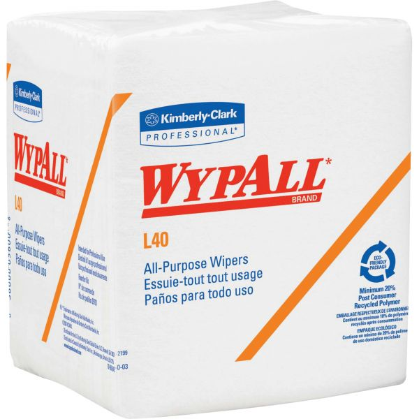 Wypall L40 All-Purpose Wipers