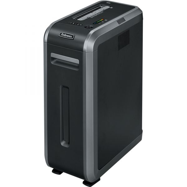 Fellowes Powershred 125i 100% Jam Proof Strip-Cut Shredder