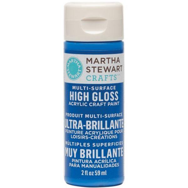 Martha Stewart High Gloss Acrylic Craft Paint