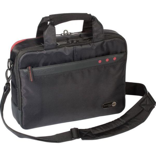 "Targus ONT333US Carrying Case (Messenger) for 11"" Tablet - Black"