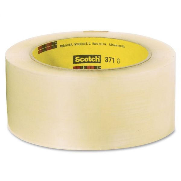 "Scotch 2"" Packing Tape"