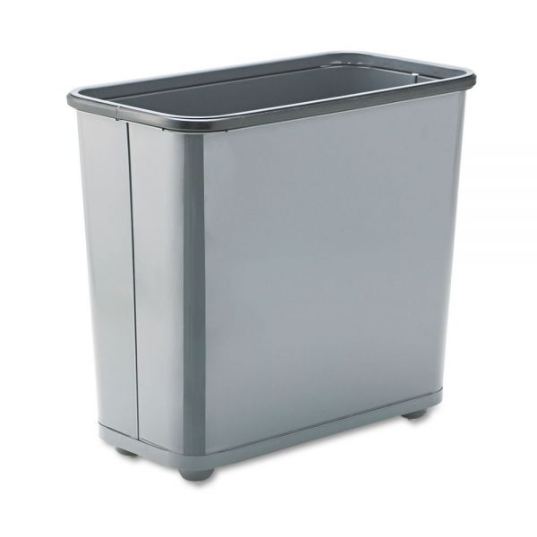 Rubbermaid Fire-Safe 7.50 Gallon Trash Can