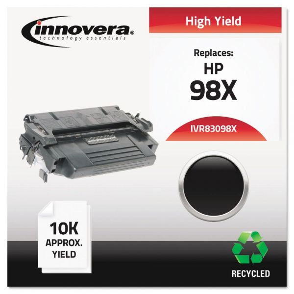 Innovera Remanufactured HP 98X High-Yield Toner Cartridge