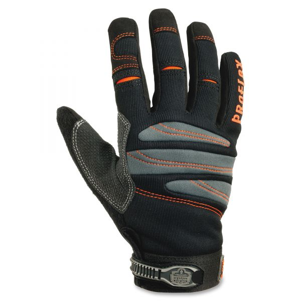 ProFlex Full-Finger Trades Gloves