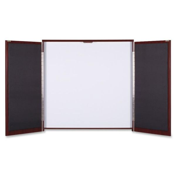 Lorell Presentation Cabinet