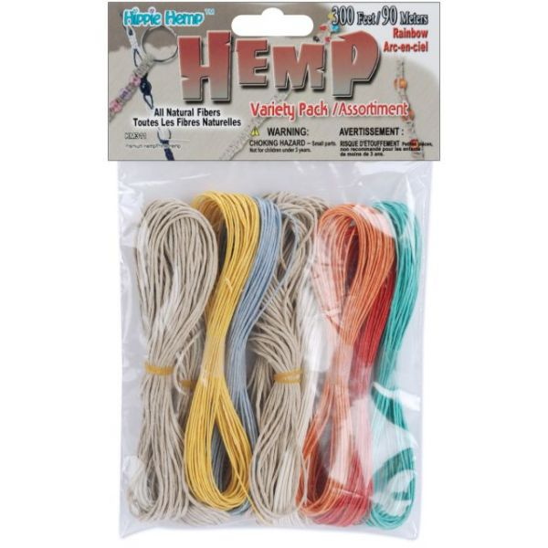 Hemp String Variety Pack