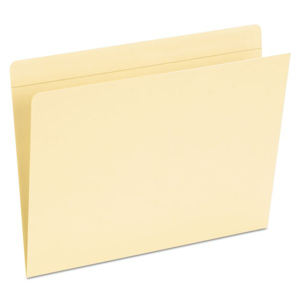 Pendaflex Top Tab Manila File Folders