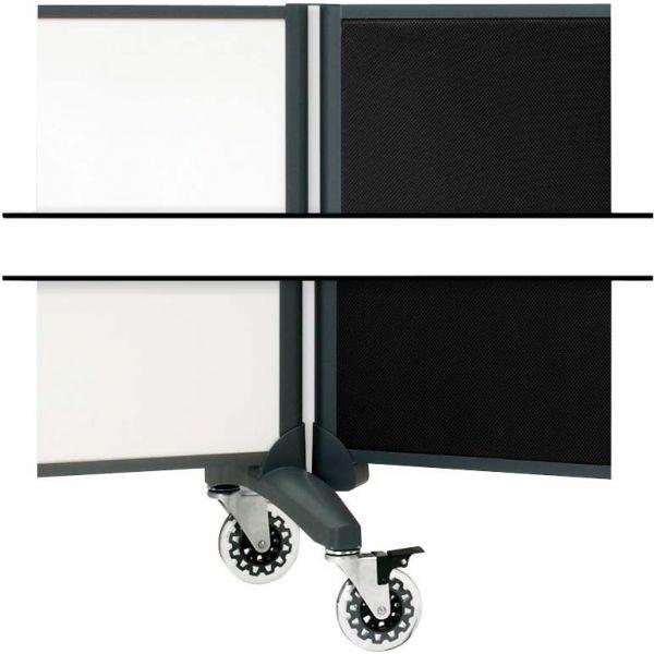 Quartet Motion Room Divider Connector Kit
