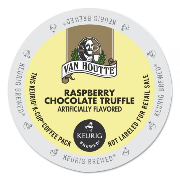 Van Houtte Flavored Coffee K-Cups