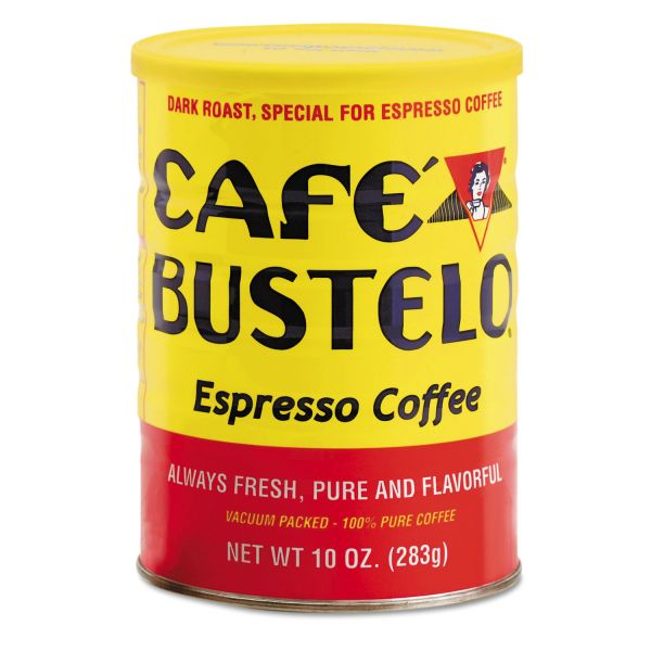 Café Bustelo Ground Coffee (5/8 lb)