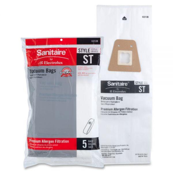 Sanitaire Electrolux ST Allergen Vacuum Bags