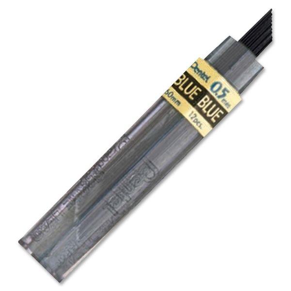 Pentel Color Lead Mechanical Pencil Refills