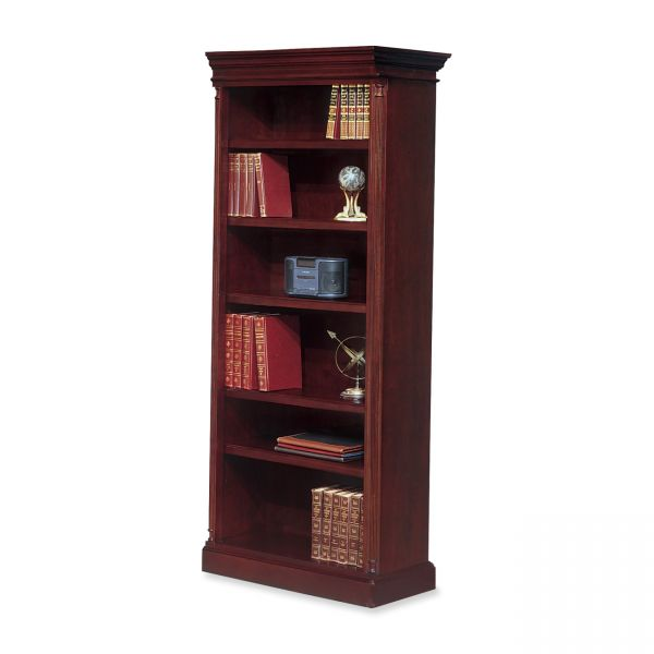DMi Keswick Right Hand Facing Bookcase