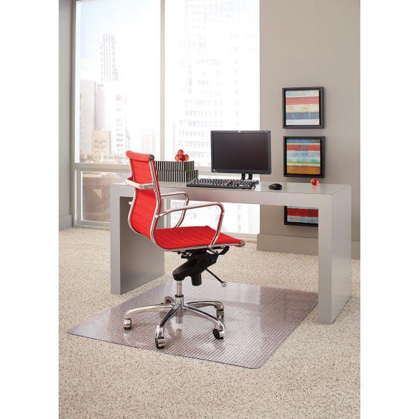 ES Robbins Dimensions Linear Rectnglr Chairmat