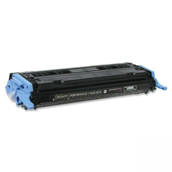 SKILCRAFT Remanufactured HP 124A Toner Cartridge
