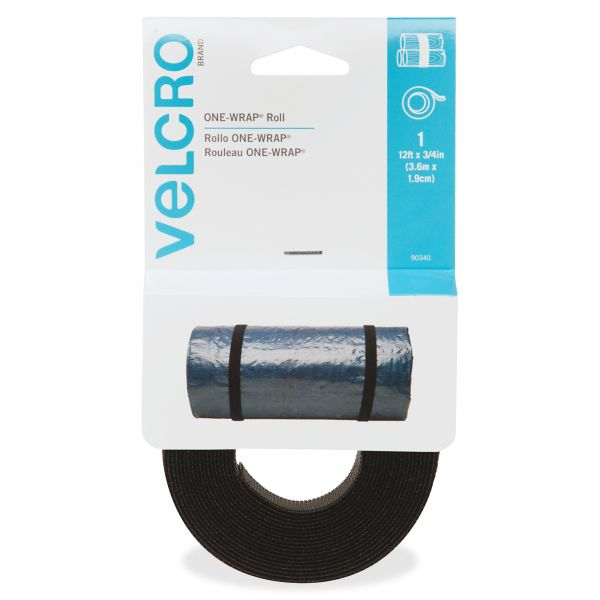 VELCRO Brand One-Wrap Reusable Adhesive Strap