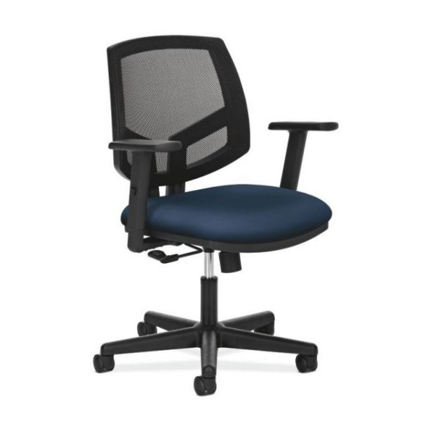 HON Volt 5711 Series Mesh Back Task Chair with Arms