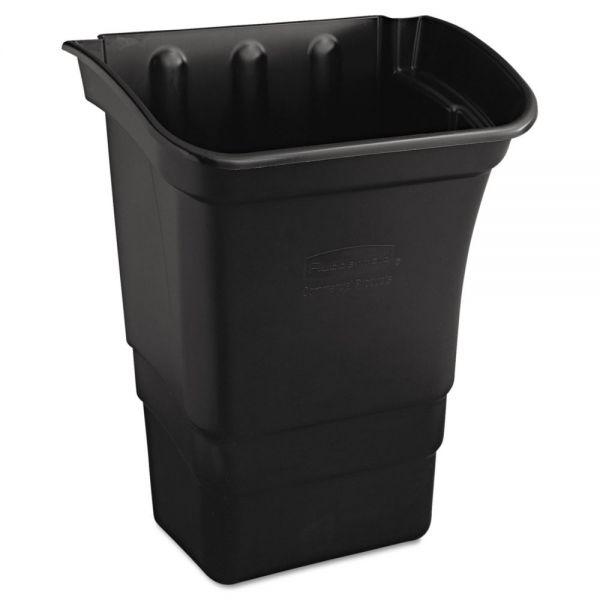 Rubbermaid Utility Cart 8 Gallon Trash/Utility Bin