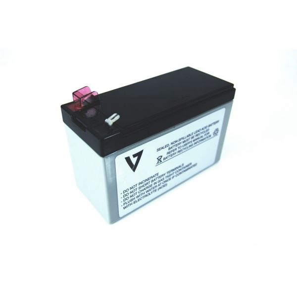V7 RBC17 UPS Replacement Battery for APC