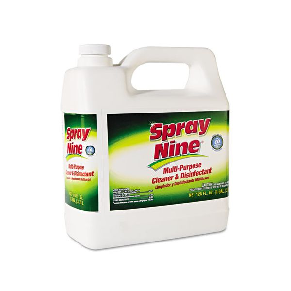 Spray Nine Multi-Purpose Cleaner & Disinfectant