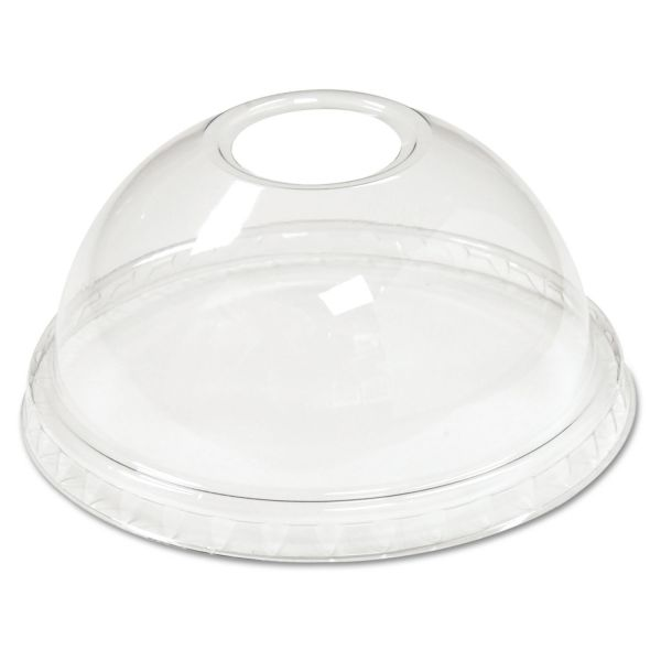 Boardwalk Cold Cup Dome Lids