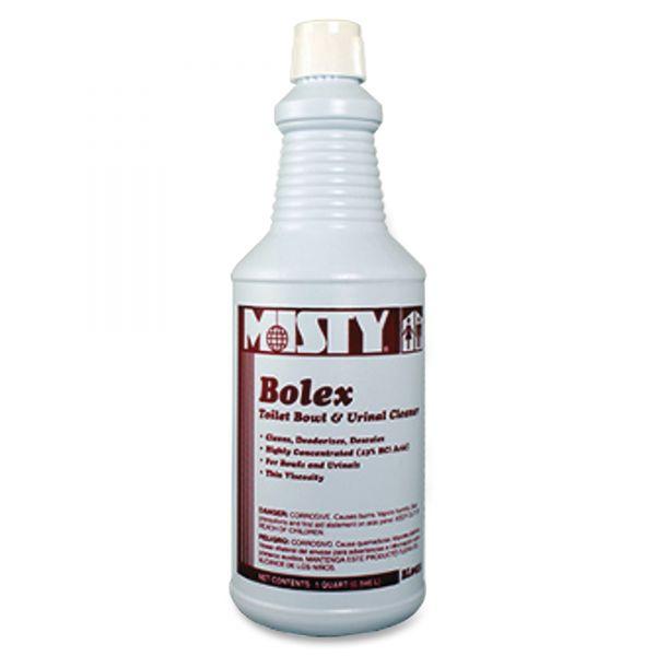 Misty Bolex Toilet Bowl & Urinal Cleaner