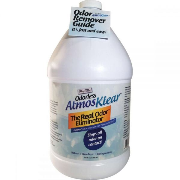Mary Ellen's AtmosKlear Odor Eliminator 1gal
