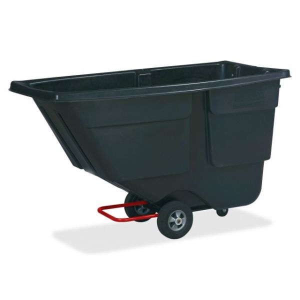Rubbermaid Industrial Strength Tilt Truck