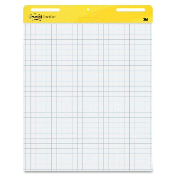 Post-it Self-Stick Easel Pads