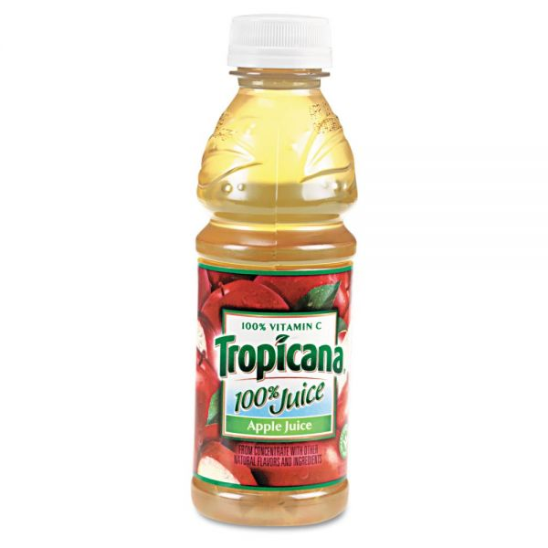 Tropicana 100% Juice