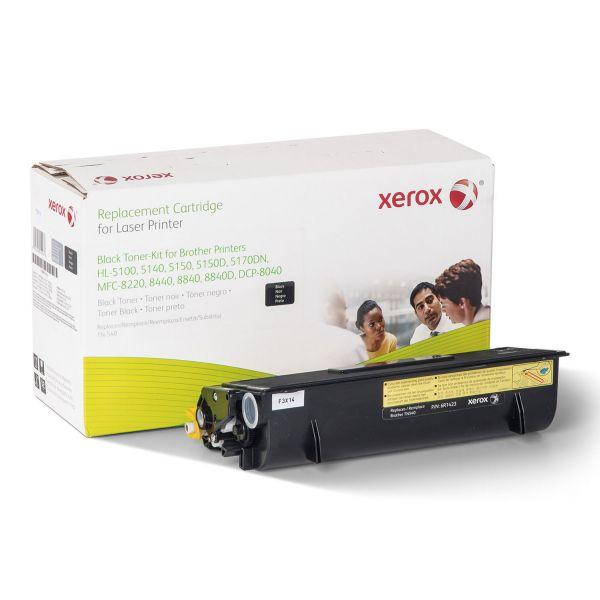 Xerox Remanufactured Brother TN-540 Toner Cartridge
