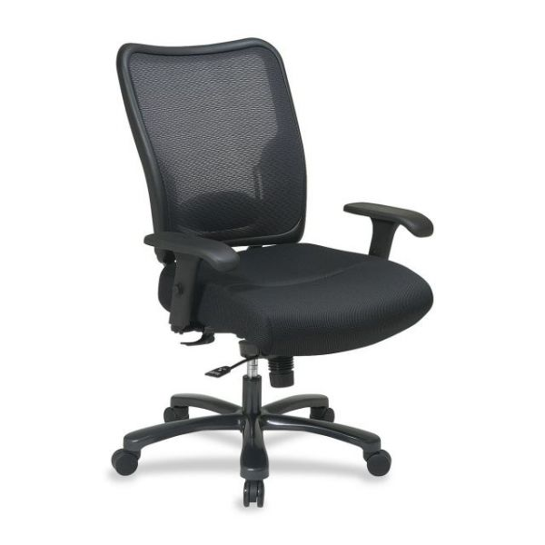 Office Star Big And Tall Task Chair