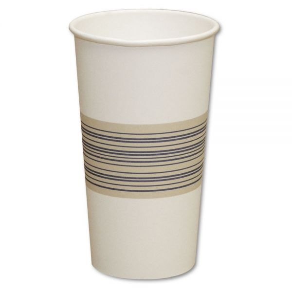 Boardwalk 20 oz Paper Coffee Cups