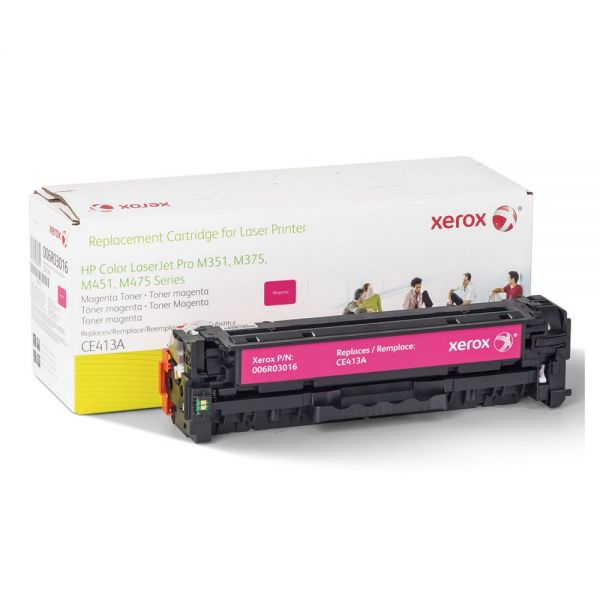Xerox Remanufactured HP CE413A Toner Cartridge