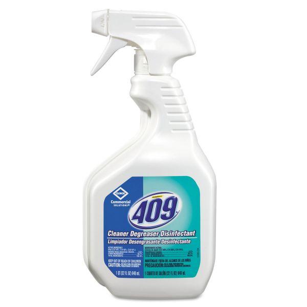 Formula 409 Cleaner Degreaser Disinfectant