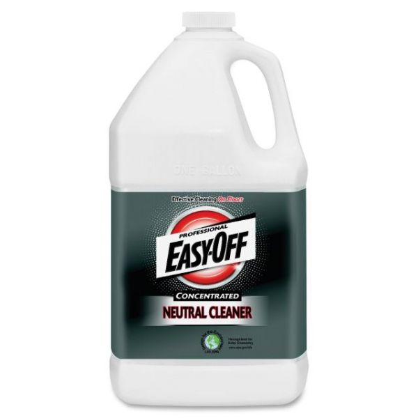 Easy-Off Prof. Neutral Cleaner