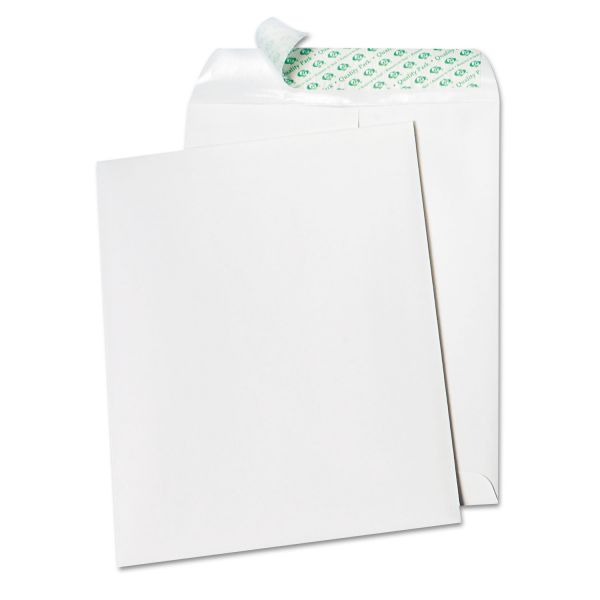 "Quality Park No-Tear 9"" x 12"" Catalog Envelopes"