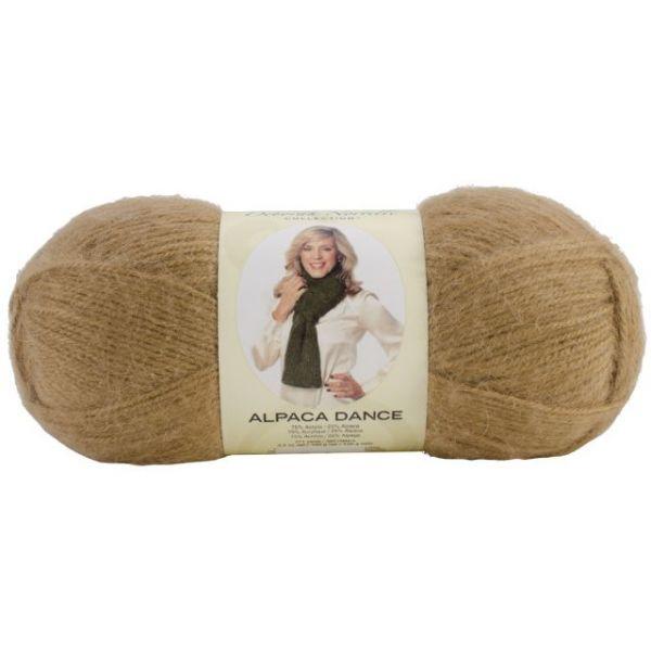Deborah Norville Collection Alpaca Dance Yarn - Wood Nymph