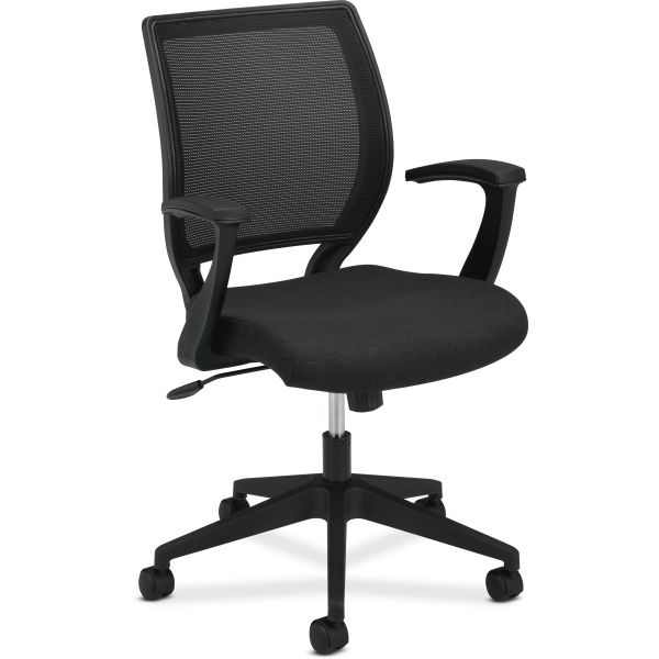 HON HVL521 Mesh Back Task Chair