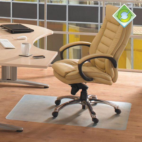 EcoTex Revolutionmat Recycled Hard Floor Chair Mat