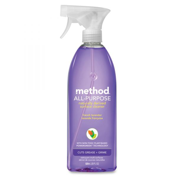 Method All Surface Cleaner
