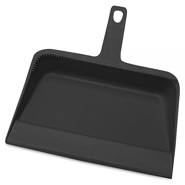 Genuine Joe Heavy-duty Plastic Dust Pans