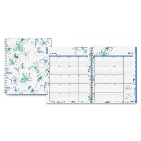 Blue Sky Lindley Weekly/Monthly Planner